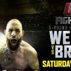 UFC on FOX 11搏击