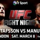 UFN 37 (UFC)